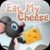 Eat my Cheese iPad version