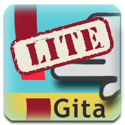 GitaAppLite – Sanskrit text analyzed and explained
