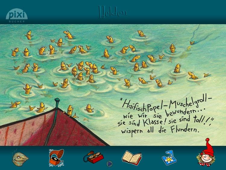 Pixi Buch Helden
