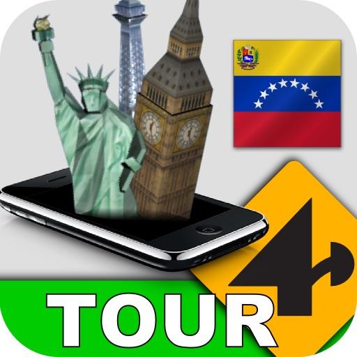 Tour4D Caracas