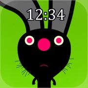 Rabbit Clock 2