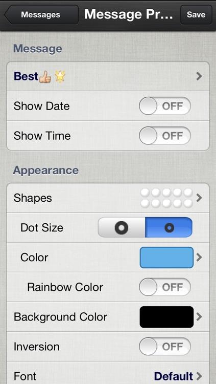 eBanner Lite screenshot-3