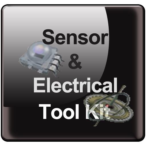 Sensor & Electrical Toolkit