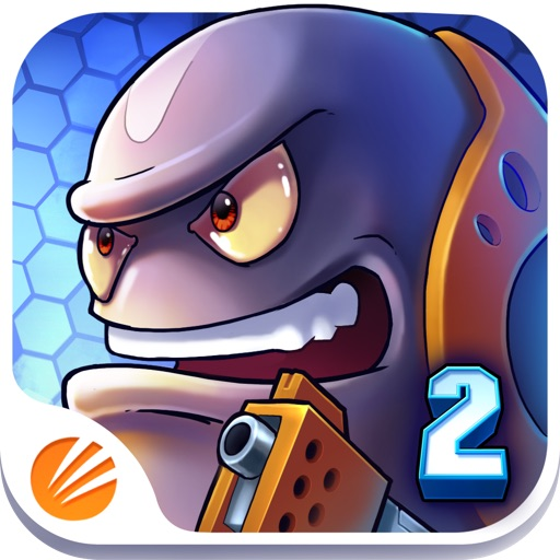 Monster Shooter 2: Back to Earth icon
