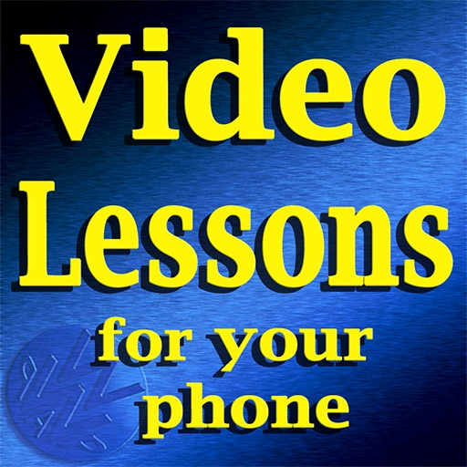 Video Tips for iPhone - Help by Worth Godwin