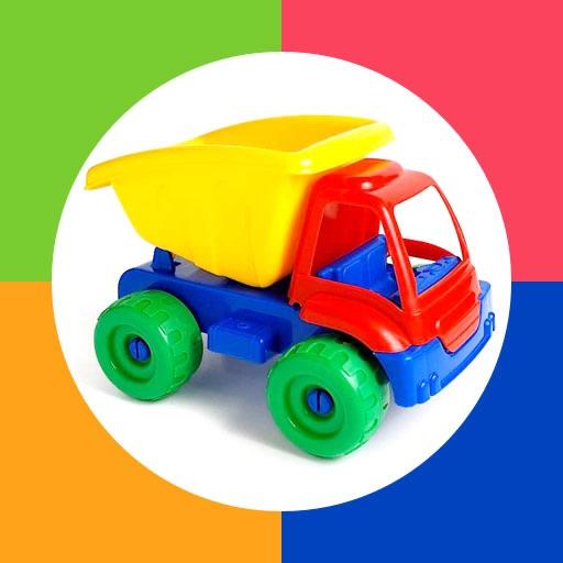 Kinder Spiele - Foto Touch Spielzeug