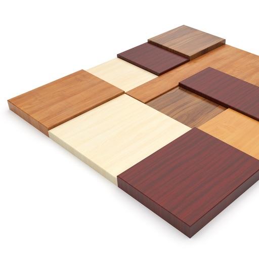 Woodboard Me HD