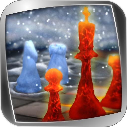 Chess: Battle of the Elements