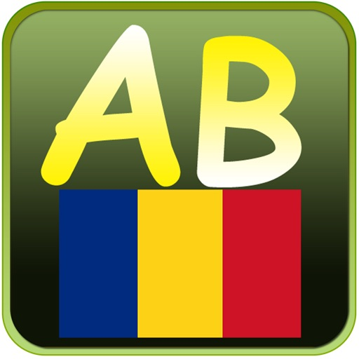 Romanian Typing Class for iPad