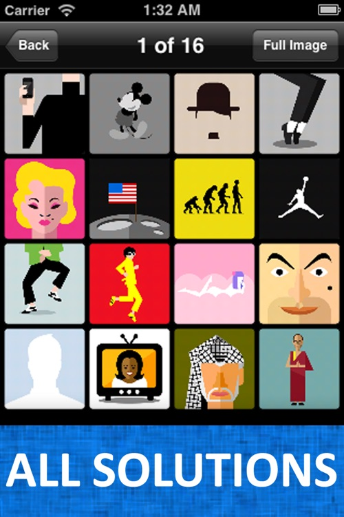 Cheats for Icon Pop Quiz Free