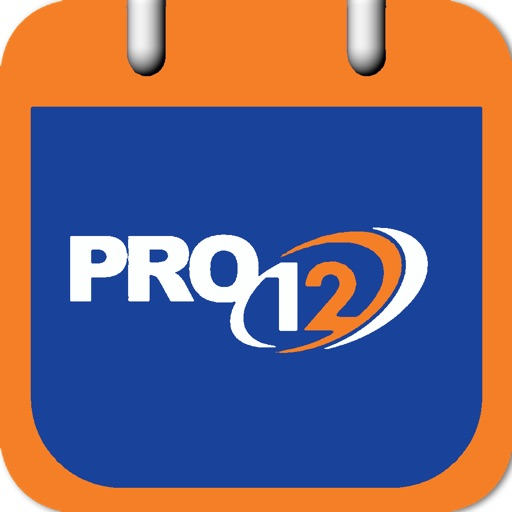 Fixtures for RaboDirect Pro12