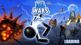 Screenshot #1 pour Tesla Wars