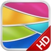 Cheese HD Wallpapers for The new iPad