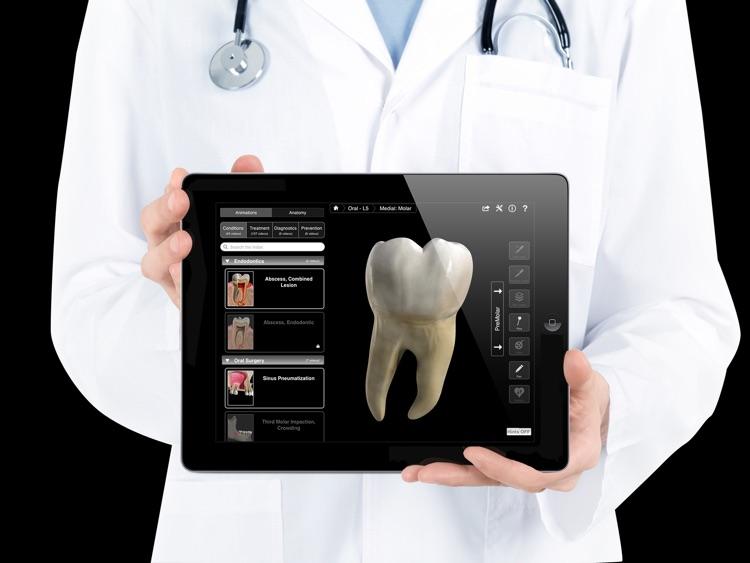 Dental Patient Education Lite