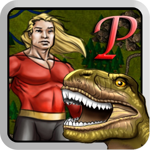 Paleo CCG: Collect Cards & Gems