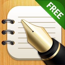 NoteBook+ Free