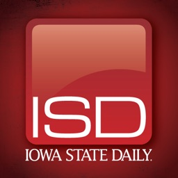 Iowa State Daily Tablet Edition
