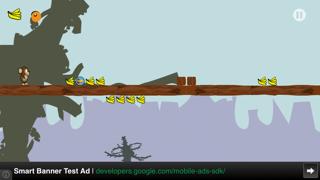 Monkey Kong Run screenshot two