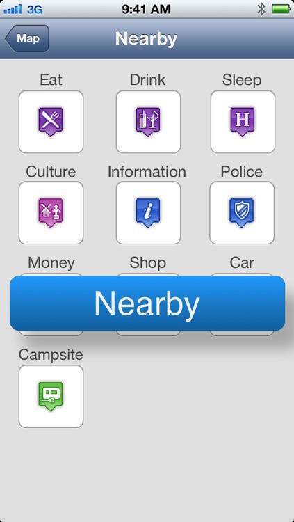 Gran Canaria Offline Map screenshot-3
