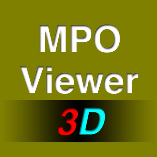 MPO-Viewer 3D