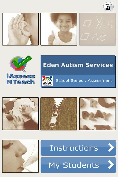 iAssessNTeach School Series