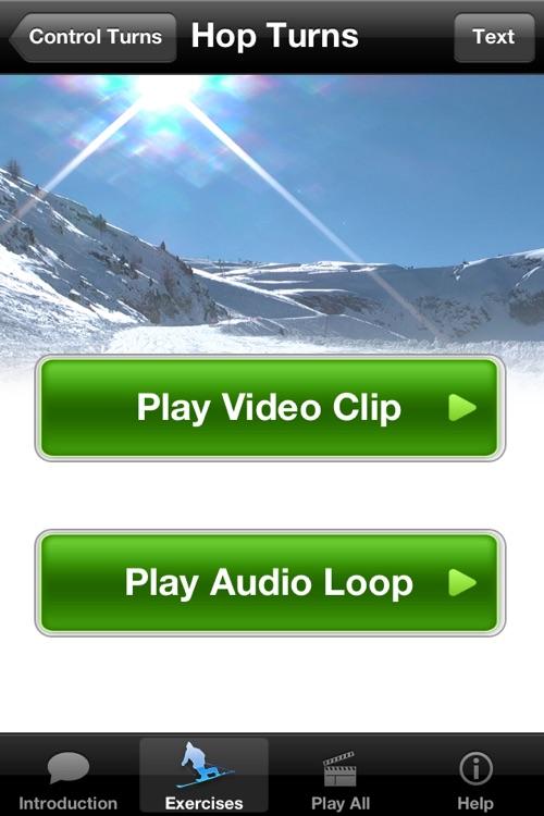 Telemark Tips screenshot-4