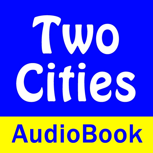 A Tale of Two Cities by Charles Dickens (Audio Book)