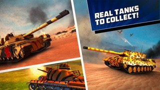 Screenshot #8 for Boom! Tanks