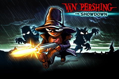 Van Pershing - The  Showdown screenshot-0