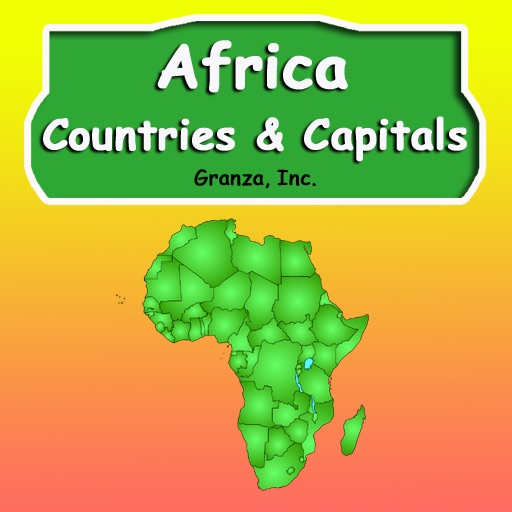 Learn States and Capitals - Allfunapps.com