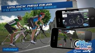CRC Pro-Cycling screenshot1