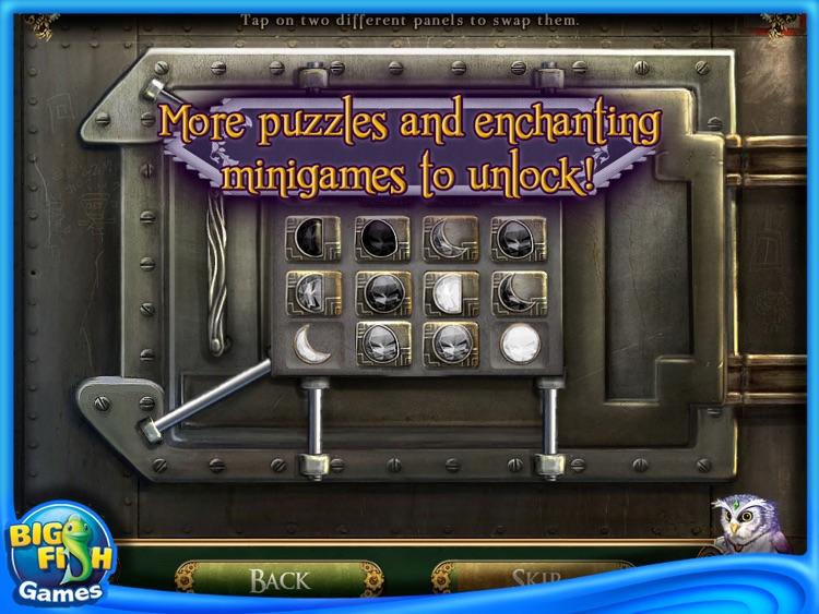 Awakening: The Goblin Kingdom HD (Full) screenshot-3