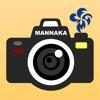 mannaka camera