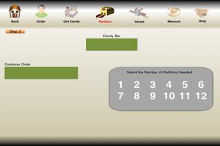 CandyFactory Educational Game screenshot four