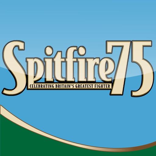 Spitfire 75 Special Magazine icon
