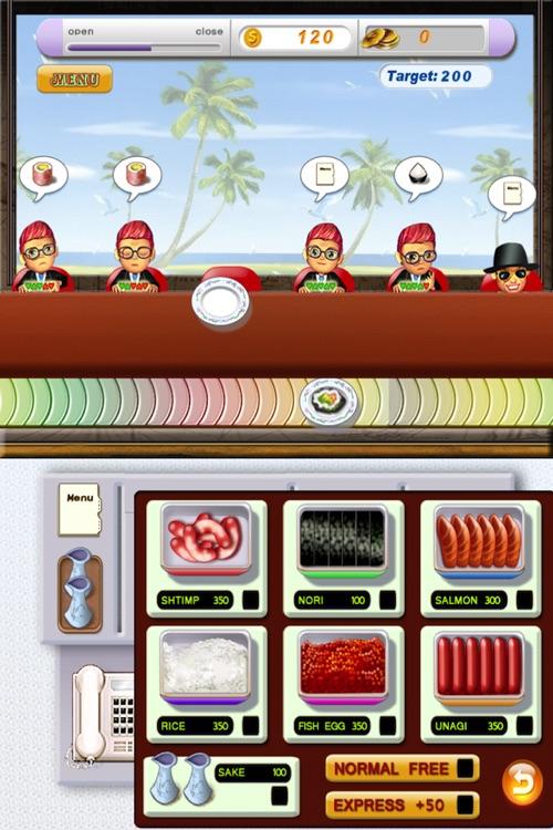 Sushi Matic Lite