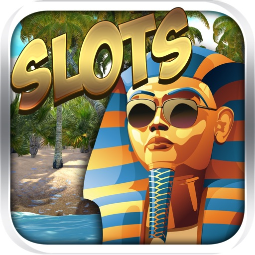 Slots Apollos Way icon