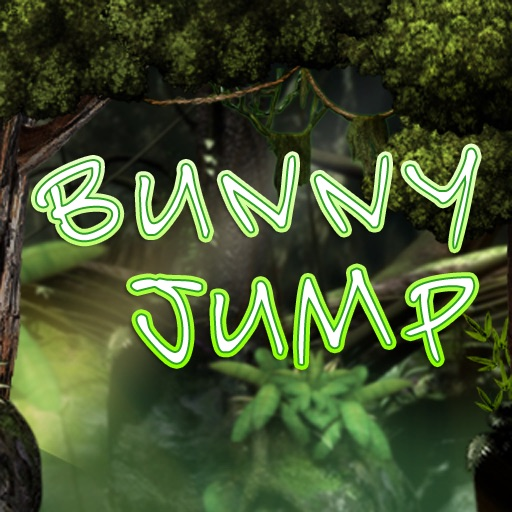 The Bunny Jump icon