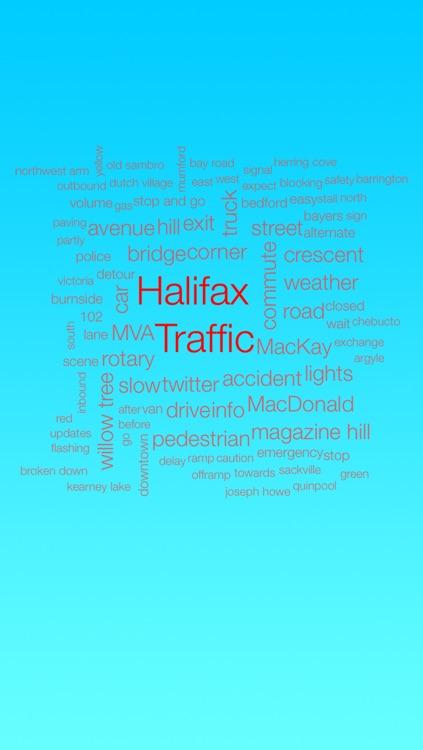 Halifax Traffic screenshot-4