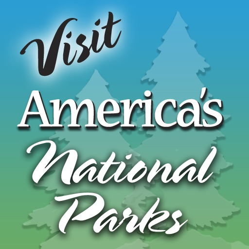 Visit America's National Parks icon