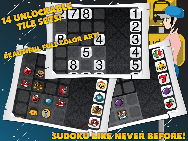 Sudoku Story screenshot-1
