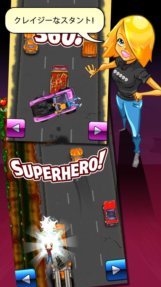Stunt Guy 2.0のスクリーンショット2