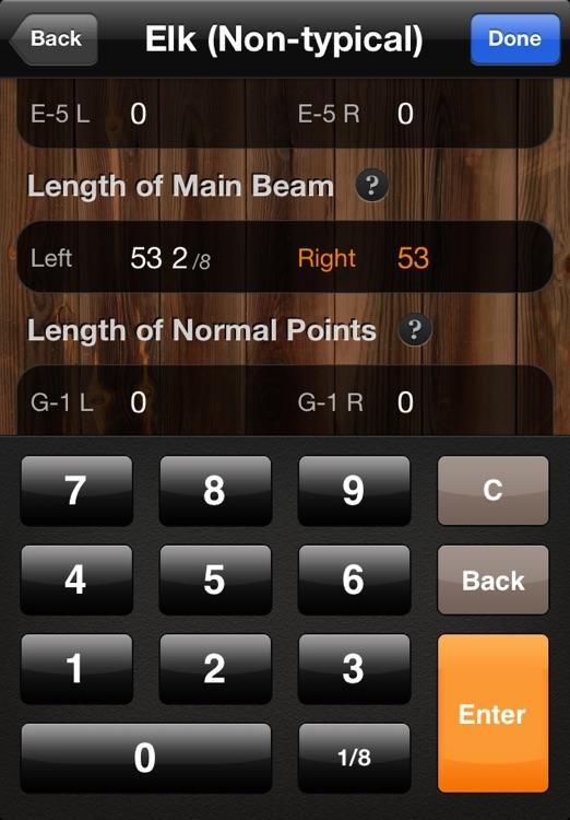 Trophy Score screenshot-3