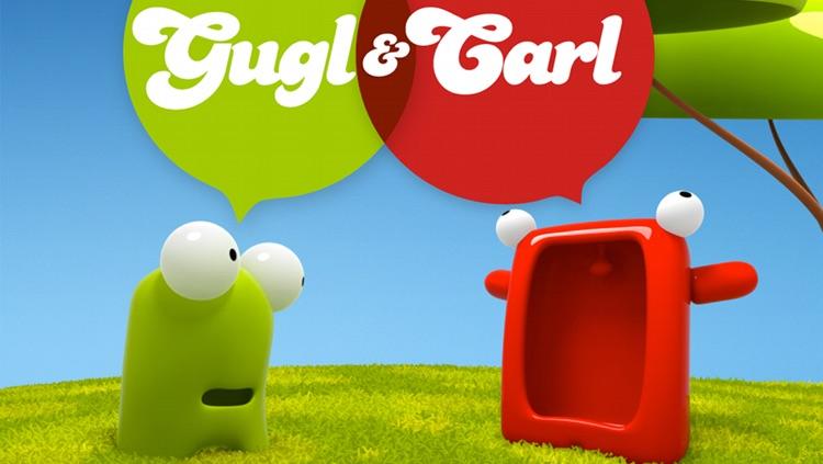 Talking Carl & Gugl screenshot-4