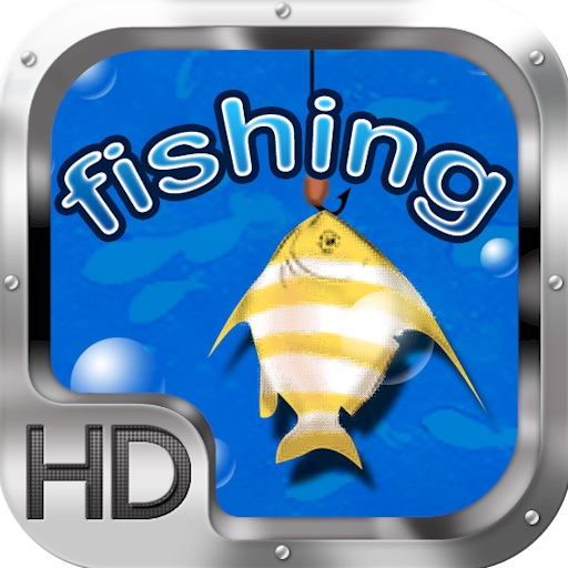 Kosher Fishing Game HD Lite