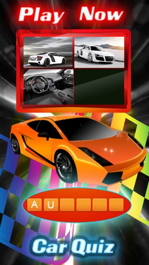 Car Pic Quiz On The App Store