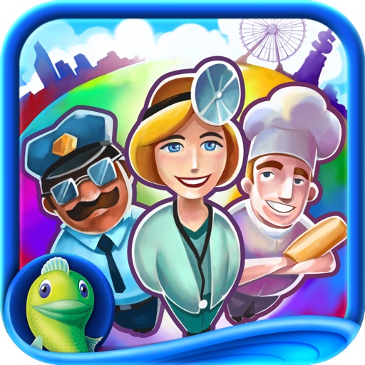 Life Quest 2: Metropoville icon