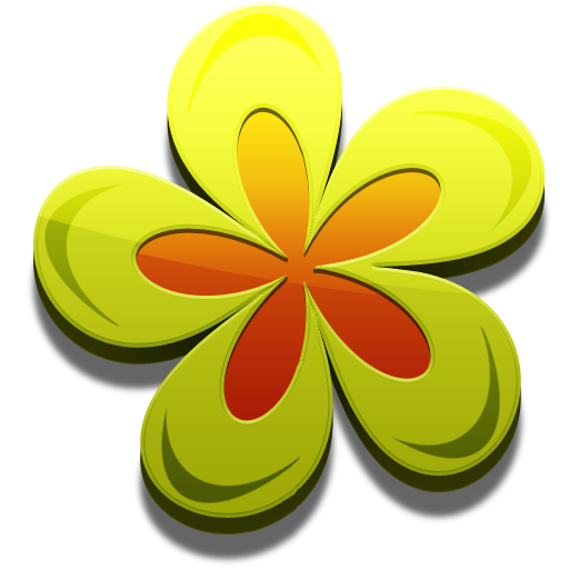 Icone Magic Petals