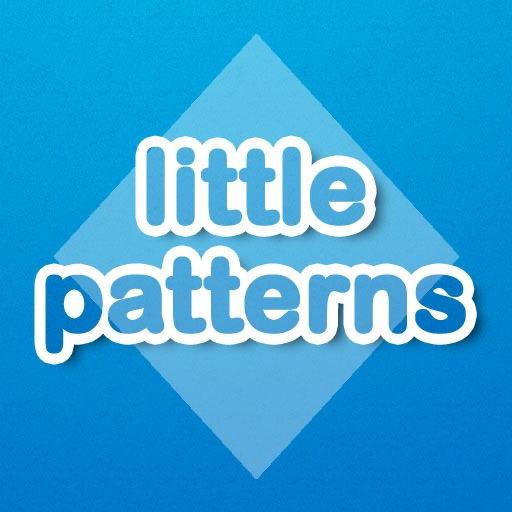Little Patterns Shapes - Kids Pattern Recognition Game