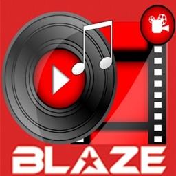 Blaze Home Theatre Control